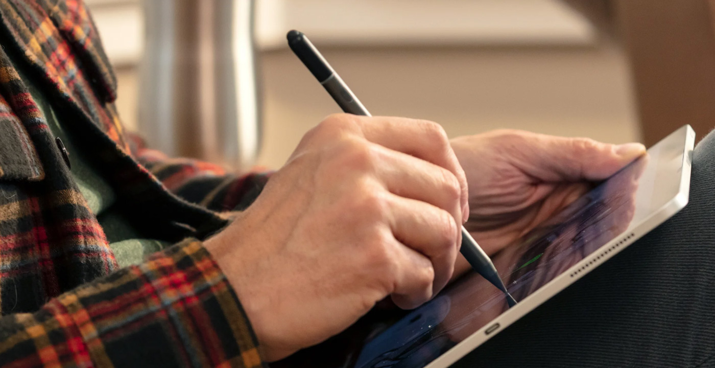 Zagg Pro Stylus pen