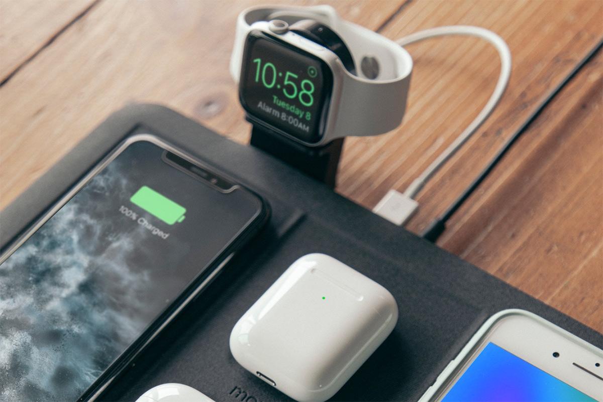 Apple Watch adapter