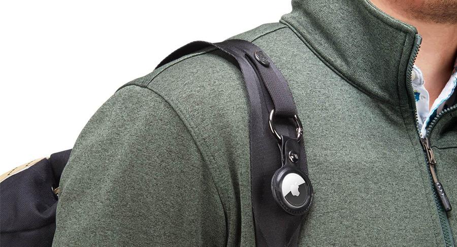 Apple AirTag Keychain Clip Ring